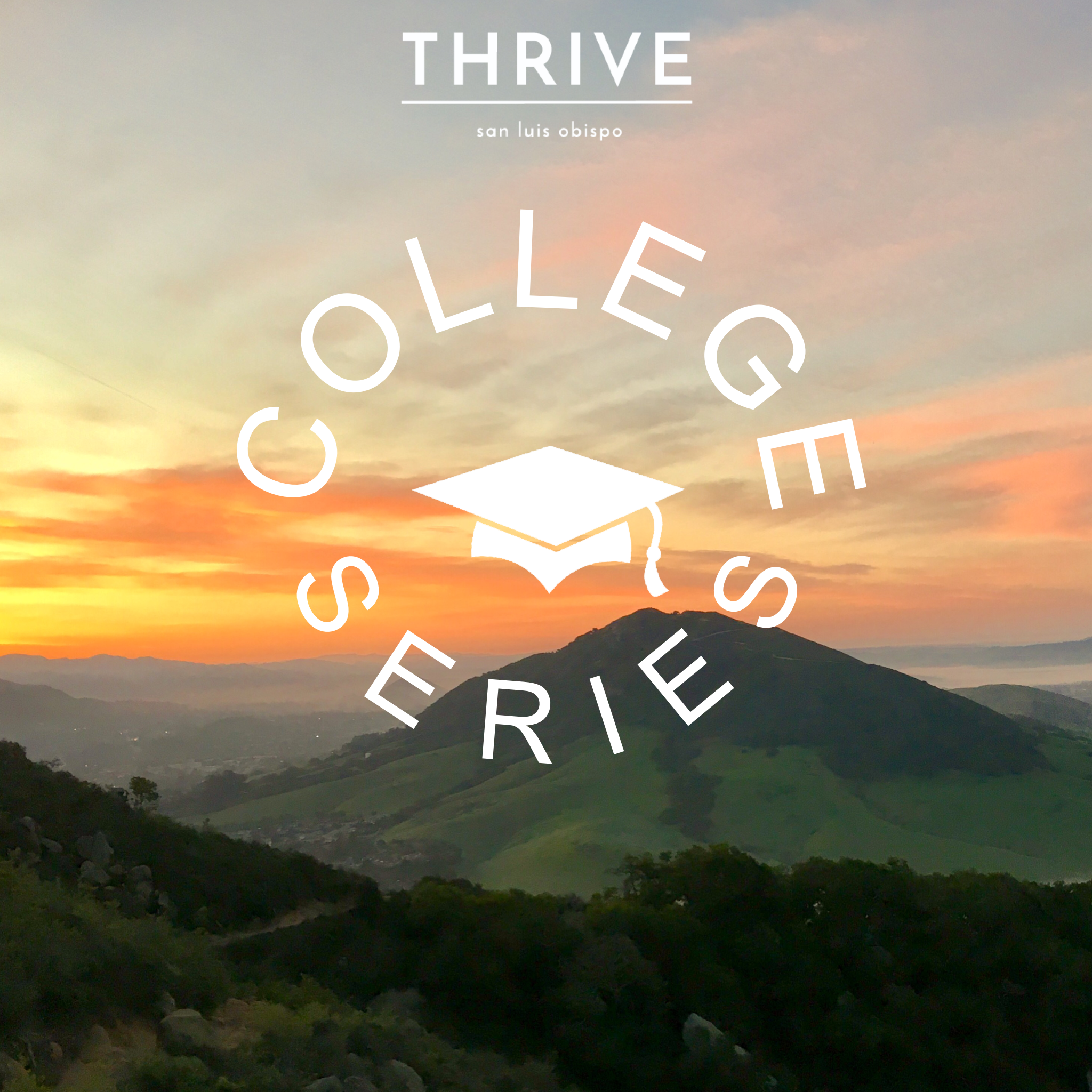 The College Series: 5 Ways to Be (The Best Version Of) Yourself!